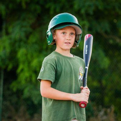 Softball et Baseball pour tout âge
