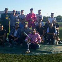 EVG baseball boucaniers