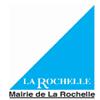 Logo Ville de La Rochelle partenaire club de baseball