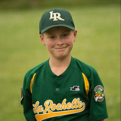 Baseball jeune Boucaniers