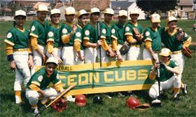 1987 année remarquable baseball Boucaniers