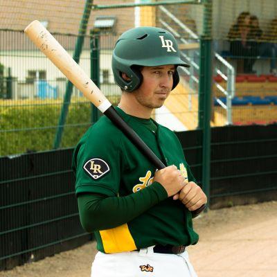 Rémi Raillard joueur de baseball club Boucaniers