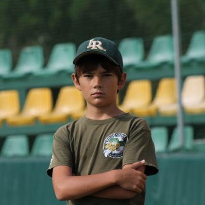 Martin baseball boucaniers