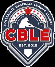 Logo CBLE baseball