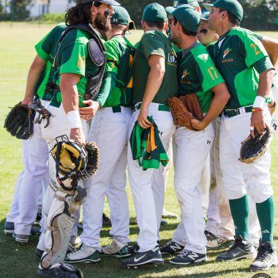 Equipe baseball 2014