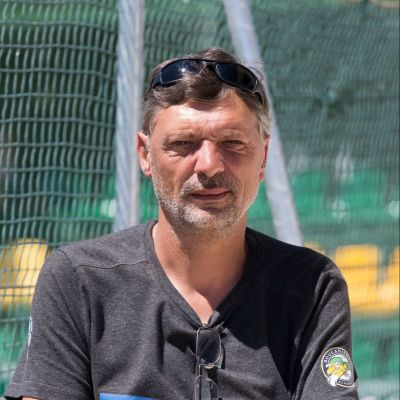 Christophe Bertin équipe comptoir Boucaniers