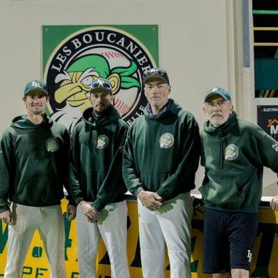 Tous les coaches Baseball La Rochelle