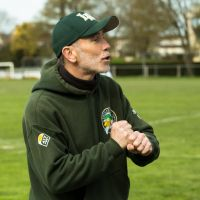 Frederic Regnier Baseball Coach