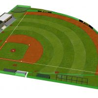 Projet Batting Center