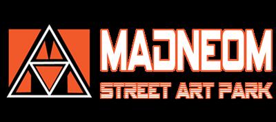 Logo Madneom partenaire des Boucaniers