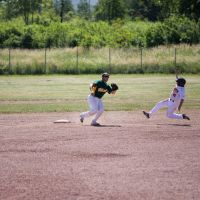 match de baseball Boucaniers VS Metz