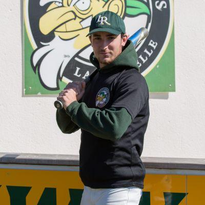 Florent Arcamone baseball Boucaniers Club