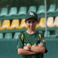 Vadim baseball boucaniers