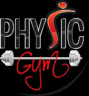 Logo Physic'Gym