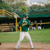Anthony Llorca Club de baseball Boucaniers