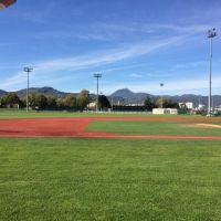terrain de baseball Clermont-Ferrand