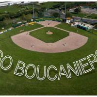 Terrain de baseball les Boucaniers