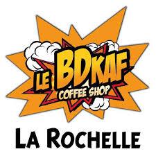 Logo BDKAF partenariat des boucaniers