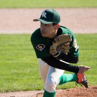 Armando Boucaniers baseball