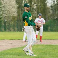 Maximilien Descubes Boucaniers baseball