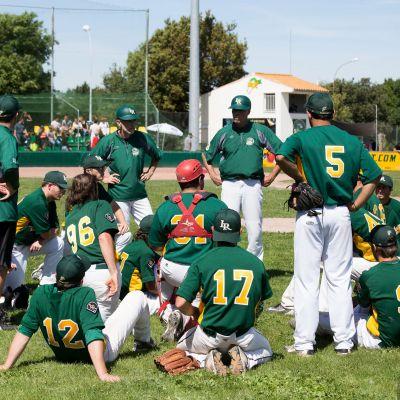 Equipe de baseball Boucaniers