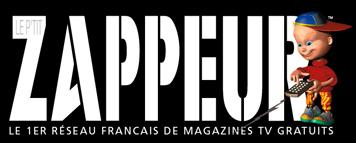 Le p'tit Zappeur
