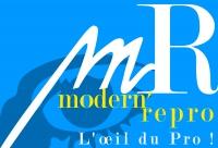 Modern Repo logo partenaire des boucaniers