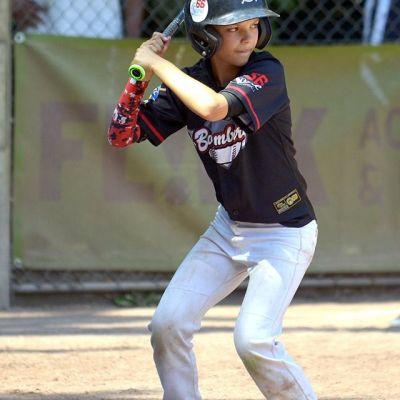 Boucaniers baseball frappeur