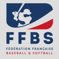 Logo france baseball