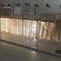 Maquette 3D Batting center La Rochelle