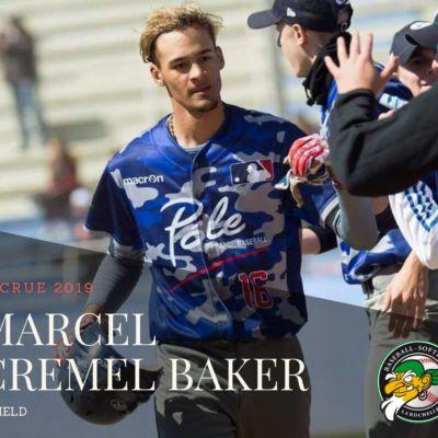 Marcel Cremel Baker