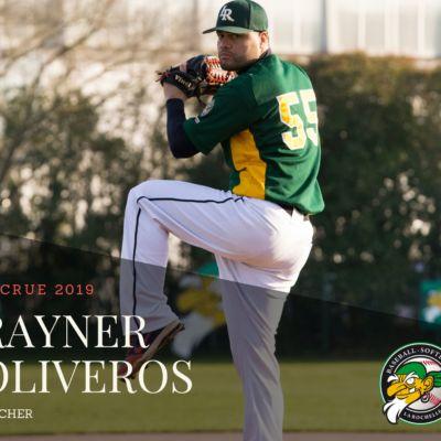 Rayner Oliveros