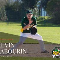 Kevin Sabourin