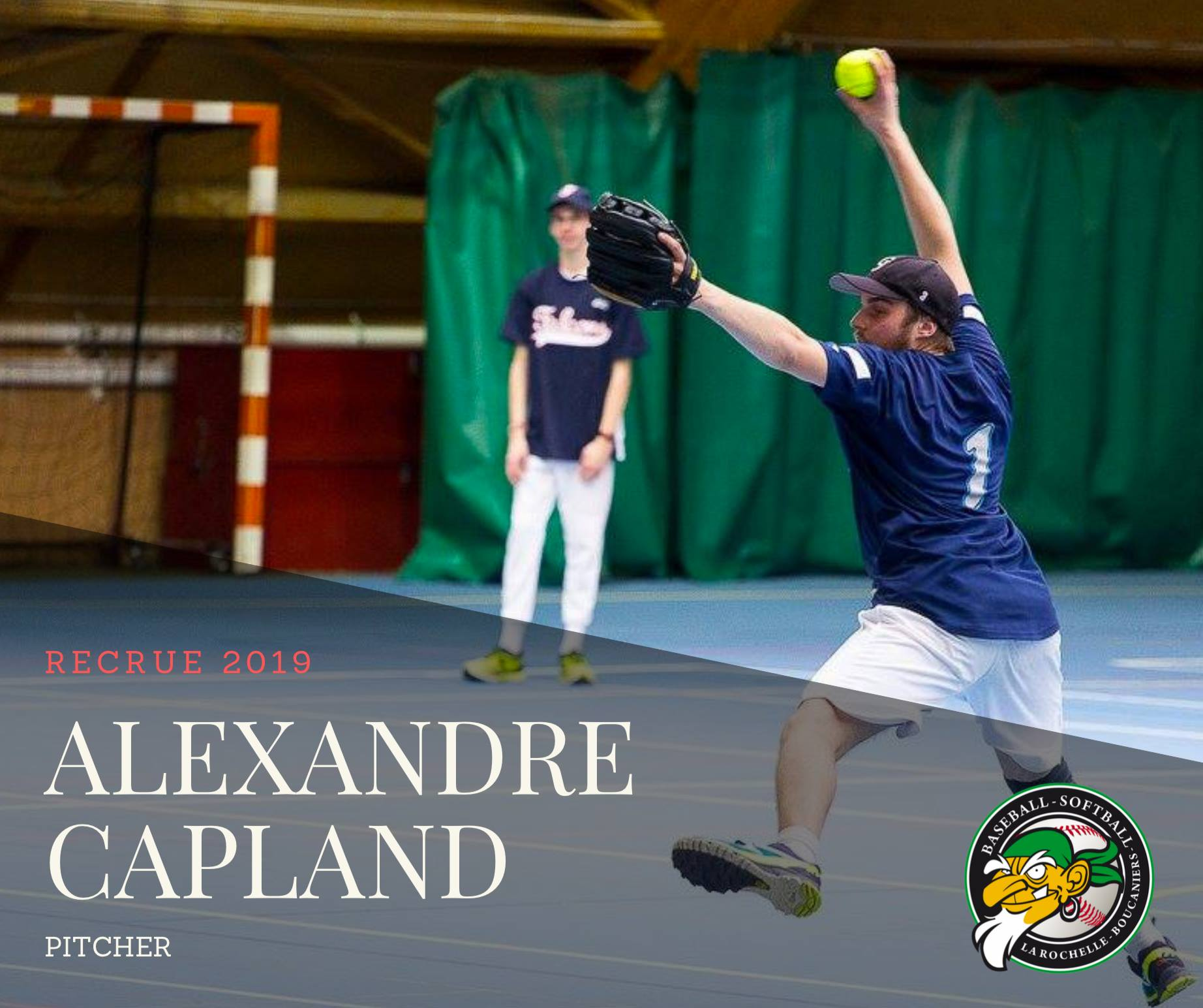 Alexandre Capland