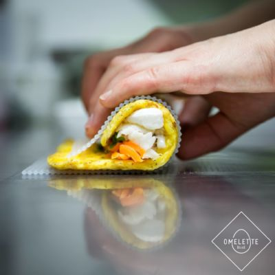 Omelette Délice