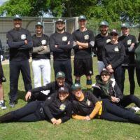 Equipe de softball Boucaniers