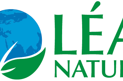 Logo partenariat du club de baseball Léa Nature